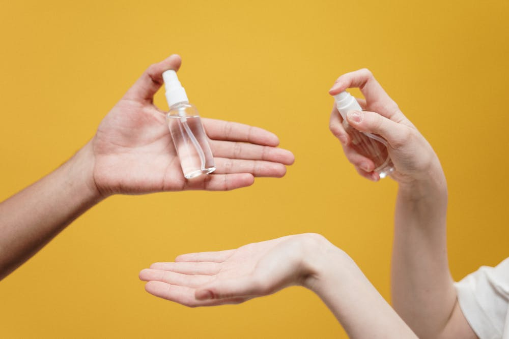 FDA Issues Reiterates Warning About Hand Sanitizers