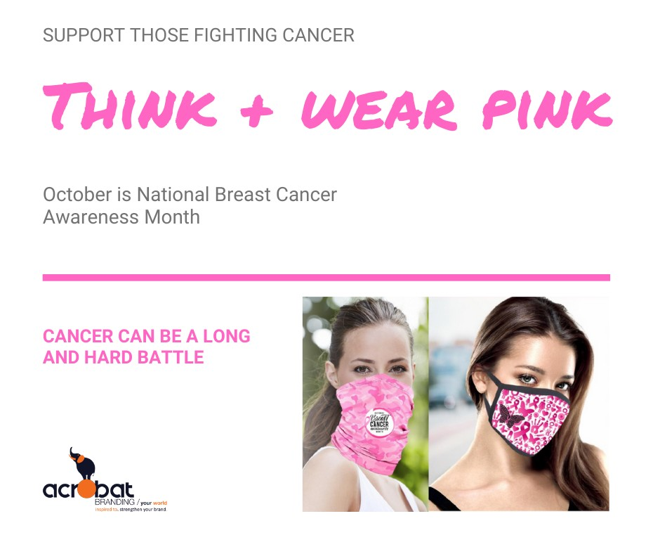 Why is Breast Cancer Awareness so Important?