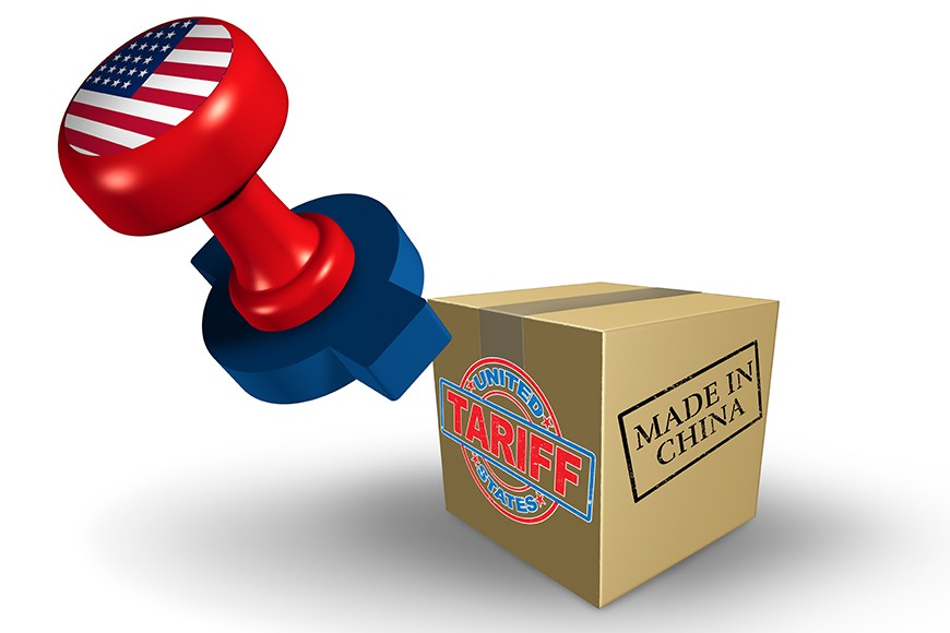 Tariffs Impact Promotional Product Industry